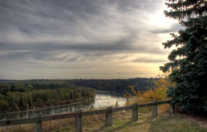 Edmonton Parging Flood Prevention