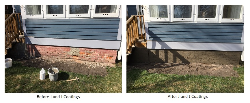 3 Non-Traditional Uses for Parging: Alternative to Repointing